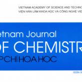 [CALL FOR PAPERS] Special issue of Journal of Chemistry