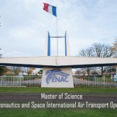 Admission Call for Master of Science in International Air Transport Operations Management (IATOM)