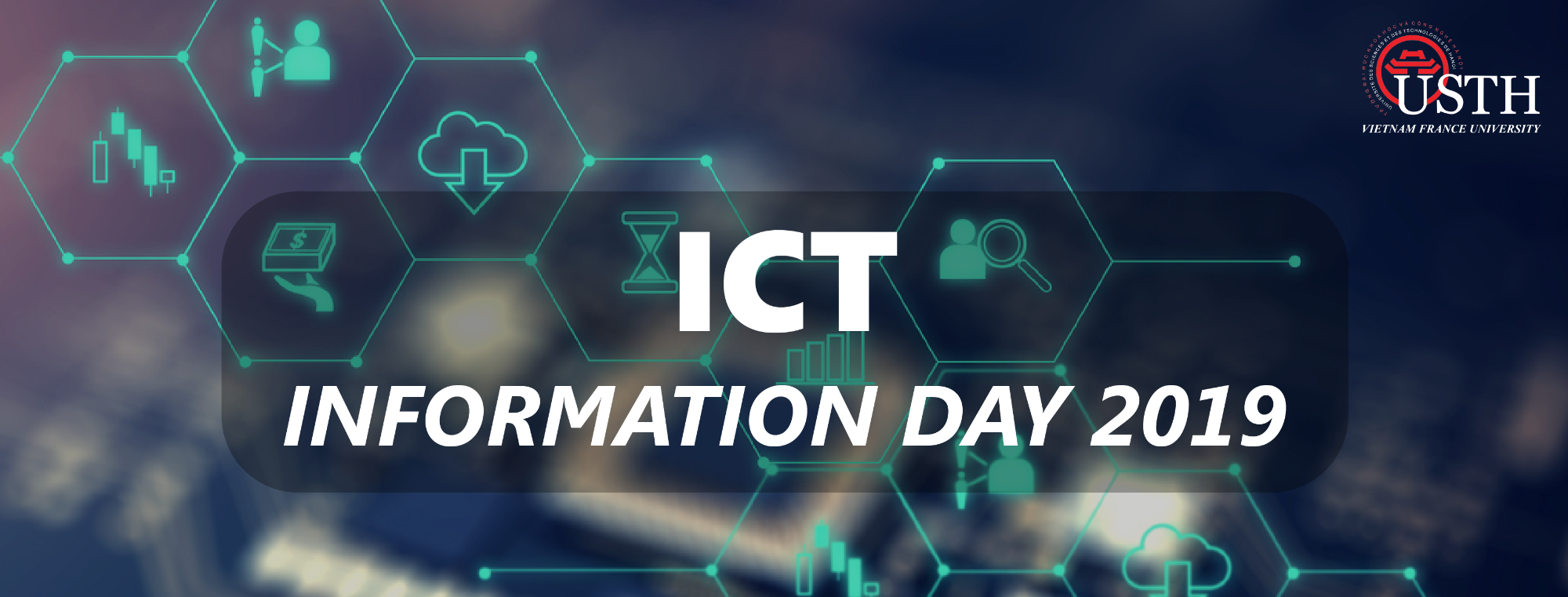 ICT information day 2019