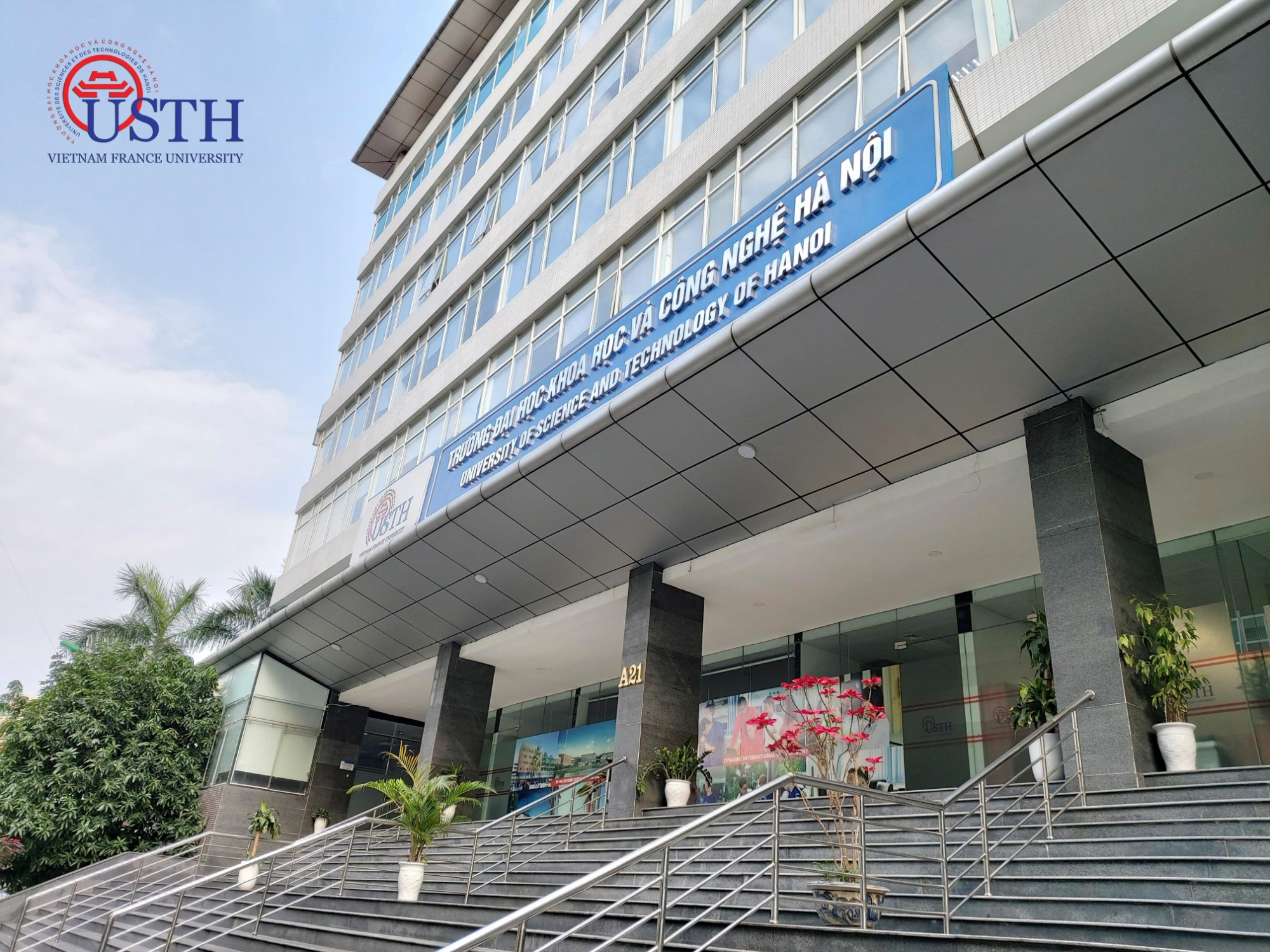 usth notice closure covid19